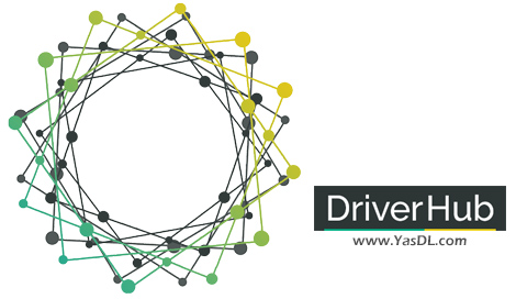 DriverHub 1.0.5.1285 - Scan And Update System Drivers Crack