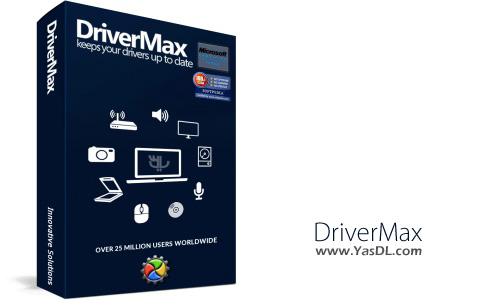 DriverMax Pro 9.42.0.278 + Portable Crack