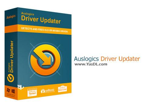 Auslogics Driver Updater 1.9.4.0 Crack