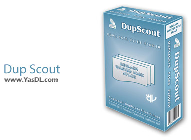 Dup Scout Ultimate 7.8.12 x86/x64 Crack