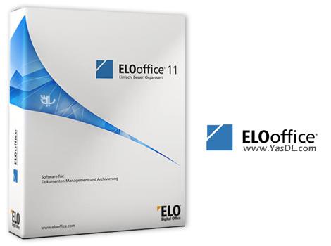 ELOoffice 11.0 Crack