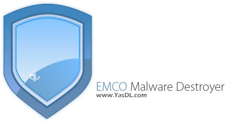EMCO Malware Destroyer 8.2.25.1130 Crack