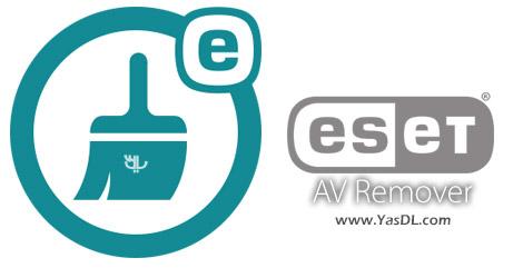 ESET AV Remover Tool 1.2.5.0 x86/x64 Crack
