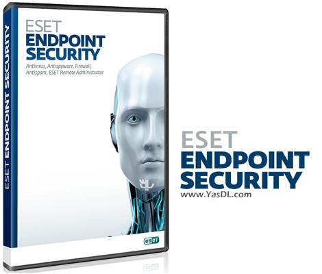 ESET Endpoint Security 6.5.2107.1 x86/x64 Crack