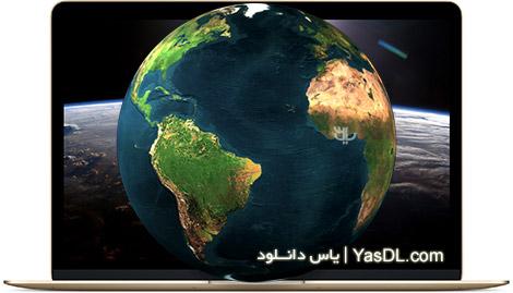 EarthView 5.10.1 + Maps Crack