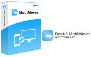 EaseUS MobiMover 3.0 Crack