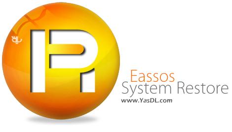 Eassos System Restore 2.0.3.523 Crack