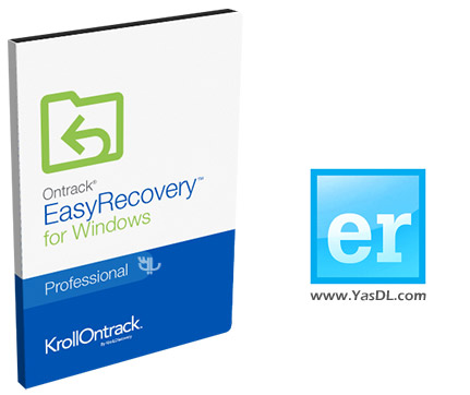 EasyRecovery Professional / Technician 12.0.0.2 + Portable Crack
