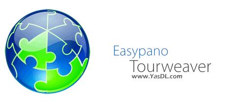 Easypano Tourweaver Professional 7.98.170626 Crack