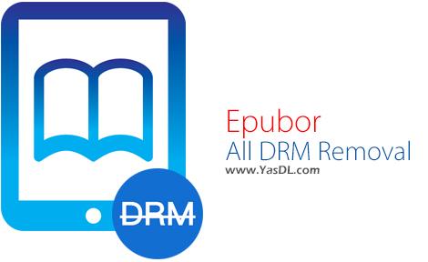 Epubor All DRM Removal 1.0.15.1111 Crack