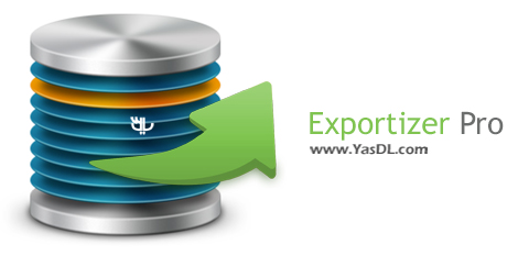 Exportizer Pro 5.5.7.806 Crack