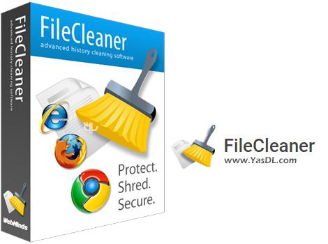 WebMinds FileCleaner Pro 4.8.0 Build 316 Crack