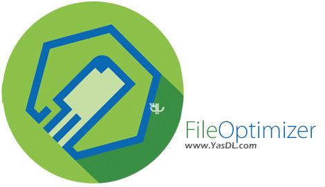 FileOptimizer 12.10.2174 + Portable Crack
