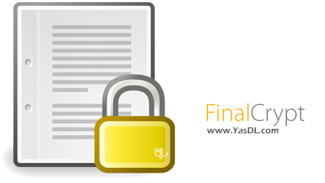 FinalCrypt 1.4.2 Crack
