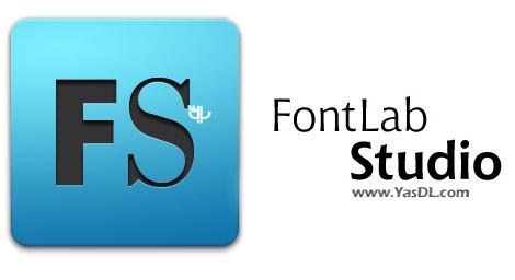 FontLab Studio 5.2.2 build 5714 Final Crack