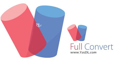 Full Convert Enterprise 18.04.1436 - Powerful Database Converter Crack