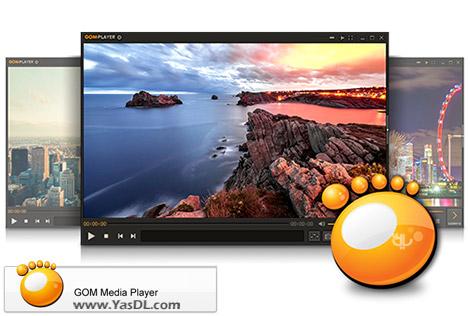 GOM Player 2.3.26.5283 Plus + Portable Crack