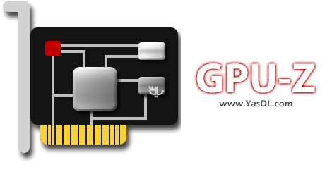 GPU-Z 2.7.0 + Portable Crack