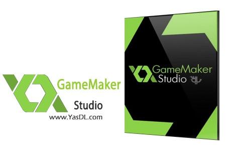 GameMaker Studio Professional Edition 1.4.1760 Crack