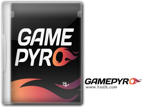 GamePyro 4.8.5 Crack