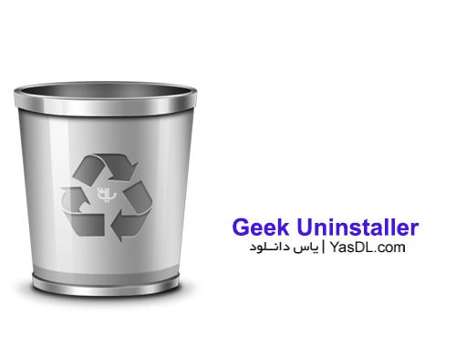 Geek Uninstaller 1.4.5.123 Crack
