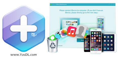 Gihosoft iPhone Data Recovery 3.0.7 Crack