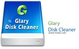 Glary Disk Cleaner 5.0.1.122 + Portable Crack