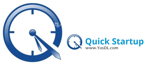 Glary Quick Startup 5.10.1.130 – Increase The Speed Boot The Windows Operating System Crack