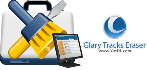 Glary Tracks Eraser 5.0.1.89 + Portable Crack