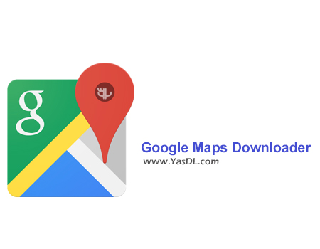 Google Maps Downloader 8.417 + Portable Crack