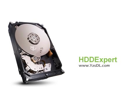 HDDExpert 1.14.3.30 + Portable Crack