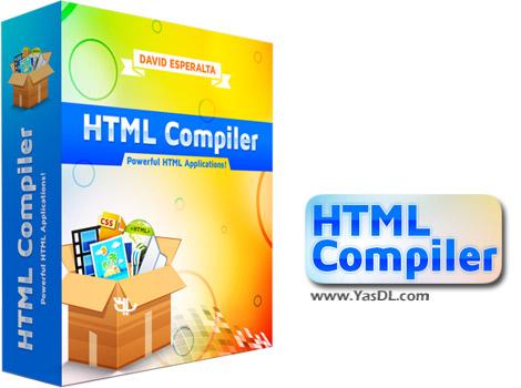 HTML Compiler 2018.4 Crack