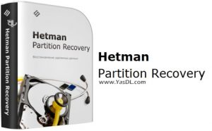 Hetman Partition Recovery 2.7 Commercial / Office / Home + Portable Crack