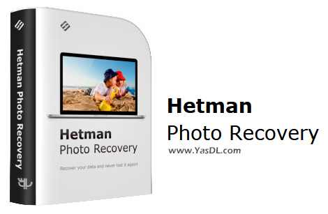 Hetman Photo Recovery 4.7 Commercial / Office / Home Crack
