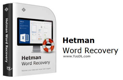 Hetman Word Recovery 2.6 Commercial / Office / Home Crack