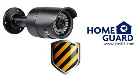 HomeGuard Pro 3.2.4 x86/x64 Crack