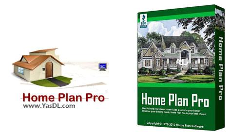 Home Plan Pro 5.6.1.1 + Portable Crack