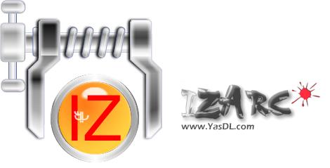 IZArc 4.3.0 + Portable Crack