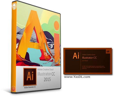 Adobe Illustrator CC 2018 v22.0.1.249 x86/x64 Crack