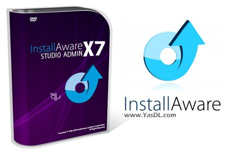 InstallAware Studio Admin X7 24.0.0.2018 Crack