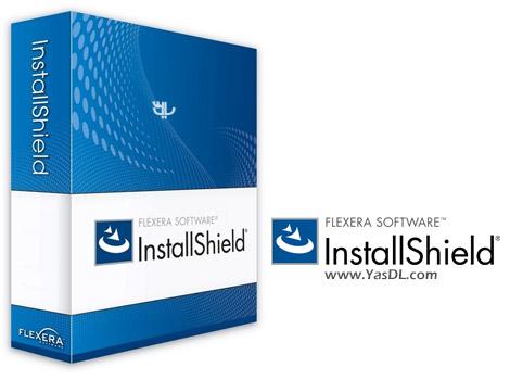 InstallShield 2016 SP2 Premier Edition 23.0.511 + Portable Crack