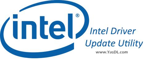 Intel Driver Update Utility 3.1.1.2 Crack