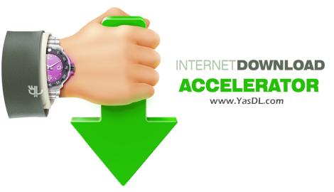 Internet Download Accelerator PRO 6.14.1.1579 Final + Portable Crack