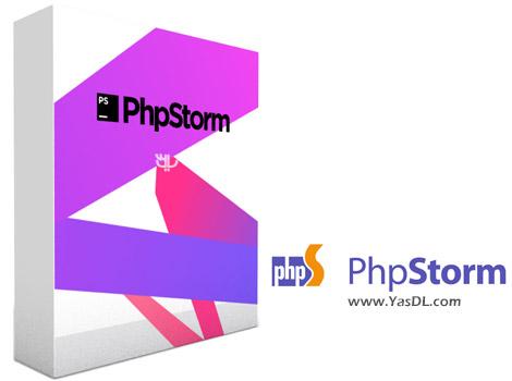 JetBrains PhpStorm 2017.3.3 Build 173.4301.34 Crack