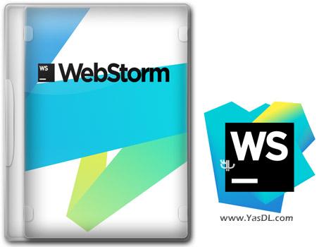 JetBrains WebStorm 2017.3.3 Build 173.4301.22 Crack