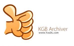 KGB Archiver 1.2.1.24 Crack
