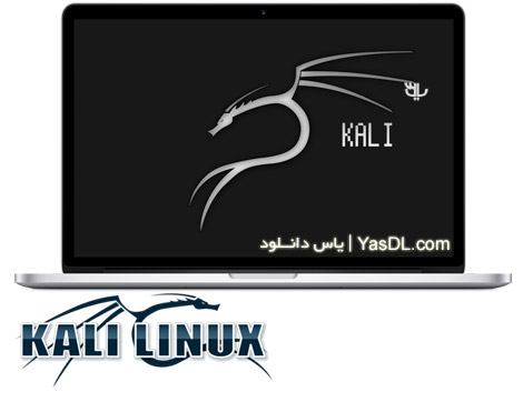 Kali Linux 2018.2 32/64-bit – The Operating System Kali Linux Crack