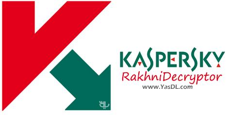 Kaspersky RakhniDecryptor 1.21.15.5 Crack
