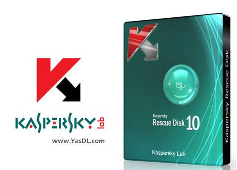 Kaspersky Rescue Disk 10.0.32.17 Data 2017.12.24 Crack