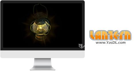 Lantern 3D Screensaver 1.1 Crack